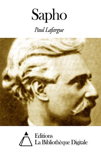 Paul Lafargue - Sapho