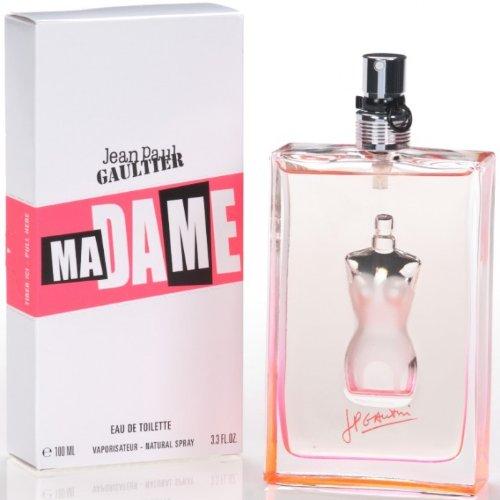 Madame by Jean Paul Gaultier, Eau de Toilette Spray, 100ml