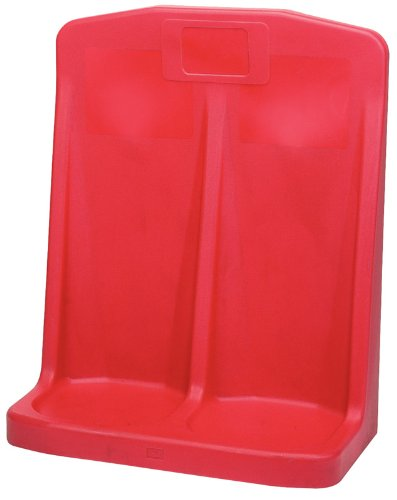 12275 Double Fire Extinguisher Stand 12275 12275 By Draper