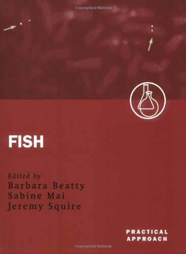 Fish (Practical Approach Series)