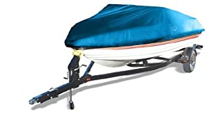 Buy Offshore Easy Slip On Mooring Boat Covers by Wake-Model D by Wake Monsoon Offshore Cover Cover