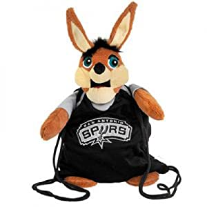 NBA San Antonio Spurs Backpack Pal