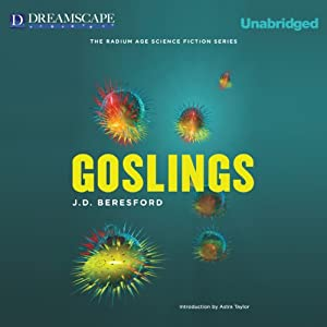 Goslings Audiobook