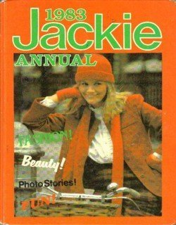 Jackie 1983 (Annual)