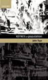 img - for Keynes on Population (Hardcover)--by John Toye [2000 Edition] book / textbook / text book