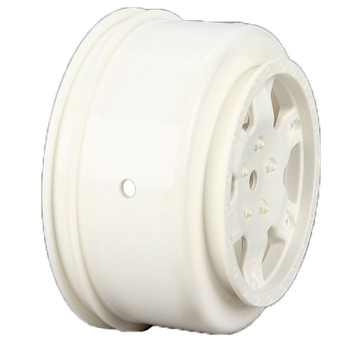 Wheel, White (2): 22SCT