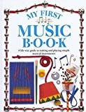 My First Music Book (A Dorling Kindersley book)