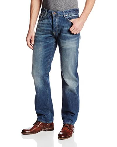 Ben Sherman Jeans The Cobden, 11.5Oz 6 Month Vin denim