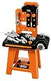 Ecoiffier 2305 - Tavolo da officina giocattolo Black&Decker