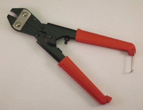 8-inch Bolt Cutters Compact Light Duty (Cal-Hawk)