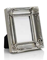"Mini Decorative Square Photo Frame 9 x 8cm (3.5 x 3"")"