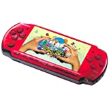 "PlayStation Portable - PSP Konsole Slim & Lite 3004, redvon ""Sony"""