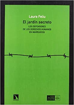 El jardin secreto los defensores de los derechos humanos for Audio libro el jardin secreto