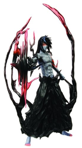 Toynami Bleach Ichigo Figuarts Zero Pvc Figure