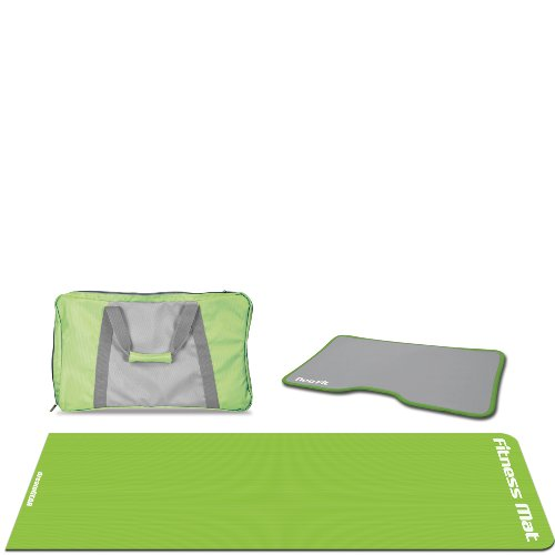 3-In-1 Fitness Bundle