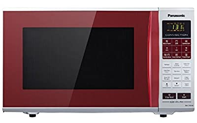 Panasonic NN-CT654M 27-Litre Zero Oil Convection Microwave Oven