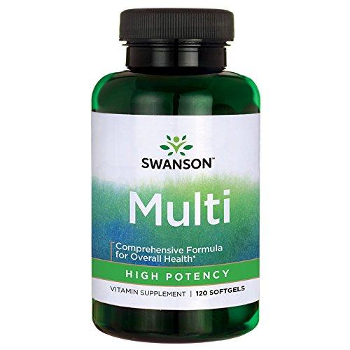 Buy Swanson Vitamins Now!