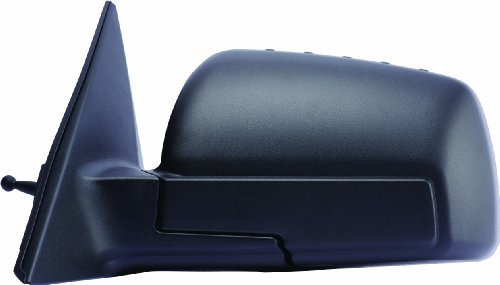 Fit System 75510K Kia Soul Driver Side Replacement Flat Mirror (Kia Soul Driver Side Mirror compare prices)