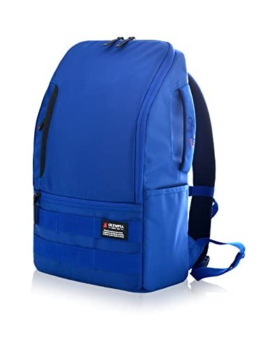 Olympia Newton 18-Inch Backpack RB, Royal Blue
