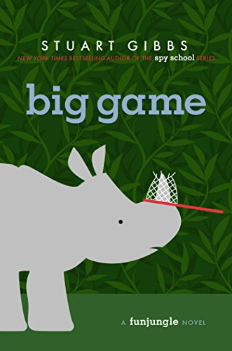 Big Game (FunJungle) PDF