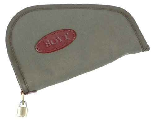 boyt-harness-heart-shaped-handgun-case-od-green-12-inch