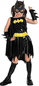 Batgirl Child Costume - Medium (8-10)