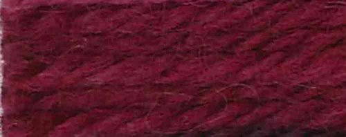 Dmc 486-7212 Tapestry And Embroidery Wool, 8.8-Yard, Dark Antique Mauve front-579947