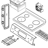LG Washing Machine Rotary Motor Assembly