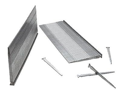 Porta-Nails 42629 2-Inch x 16-Gauge T-Head Hardwood Flooring Nails New
