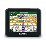 Garmin nuvi 30 3.5-inch Portable GPS Navigator (US Only)