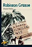 Robinson Crusoe (Spanish Edition)