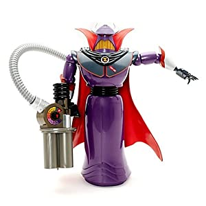Disney Emperor Zurg Talking Action Figure - 15''