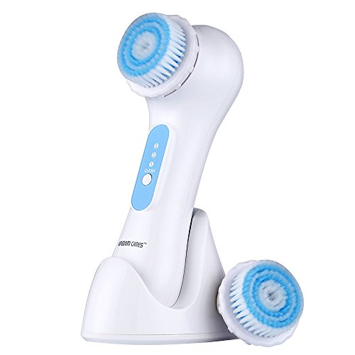 Facial Scrubbers Electric