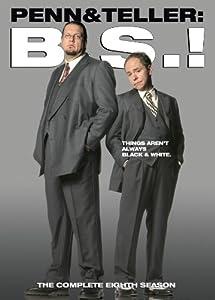 Penn & Teller Bs: Eighth Season