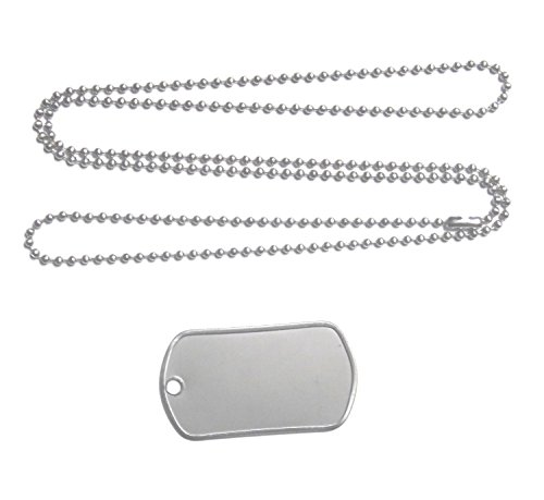 Dog Tag Blanks For Sale