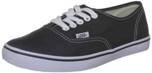 Vans Unisex-Adult Authentic Lo Pro Pewter/true White Trainer VGYQ195 . 100 9 UK