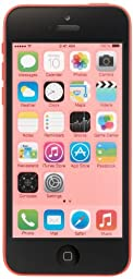 Apple iPhone 5c 16GB GSM Pink - T-Mobile