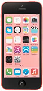 Apple iPhone 5c Unlocked Cellphone, 16GB, Pink