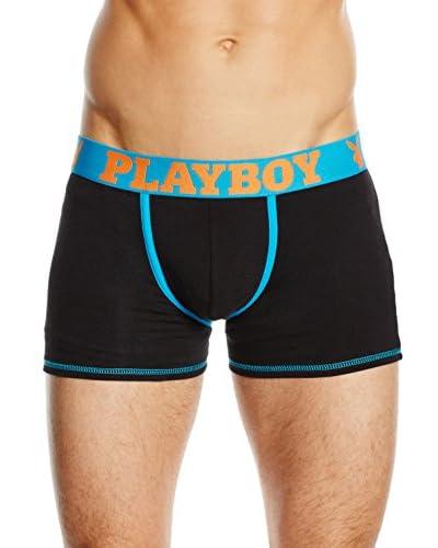 Playboy Pack x 2 Bóxers Rabbit Playboy