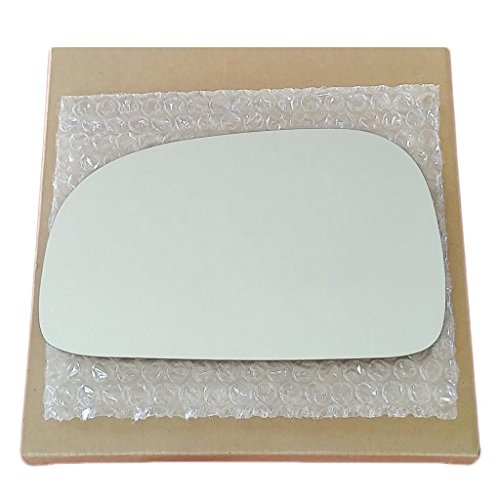 mirror-glass-and-adhesive-01-06-hyundai-santa-fe-driver-left-side-replacement