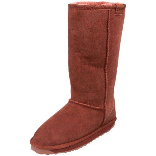 EMU Australia Women's Stinger Hi Premium Australian Sheepskin Boot