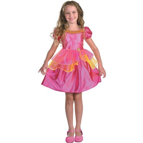 BARBI (Three Musketeers Costumes For Kids)
