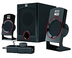 Altec Lansing Circus AL-SND313M 2.1 Wired Home Audio Speaker