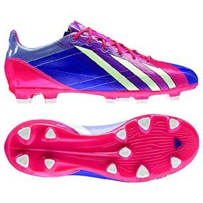Adidas F10 TRX FG Messi chaussure de football Enfant