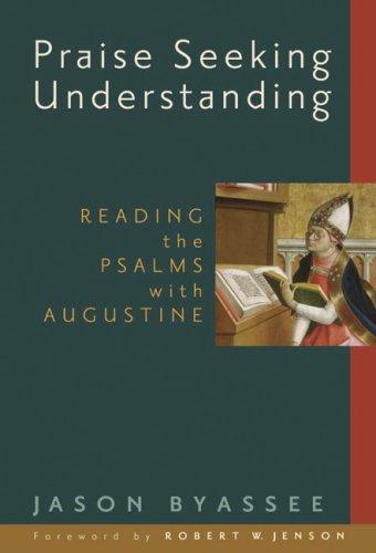 Praise Seeking Understanding (Radical Traditions)