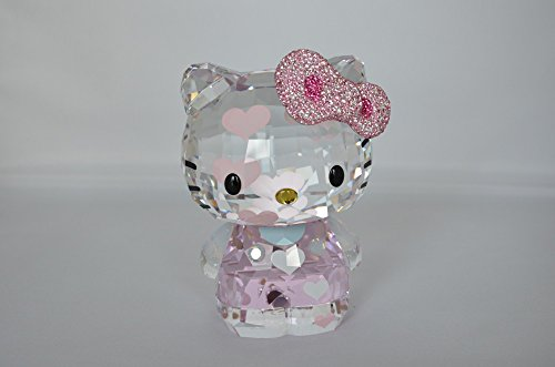 Swarovski Hello Kitty Hearts Limitierte Ausgabe Limited Edition 2012 1142934