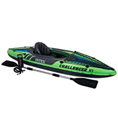 Buy Intex Challenger K1 Kayak by Intex