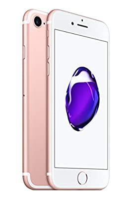 Apple iPhone 7 32 GB (Rose Gold)