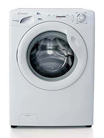 Candy GC 1081D3-01 Lave linge 8 kg 1000 trs/min A+++ Blanc