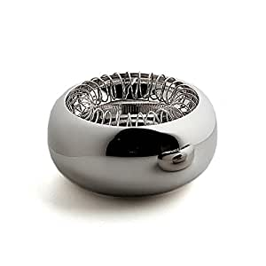 Alessi spirale ashtray small home kitchen for Amazon alessi